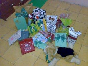 21 Presents