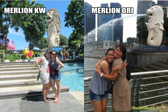 Merlion