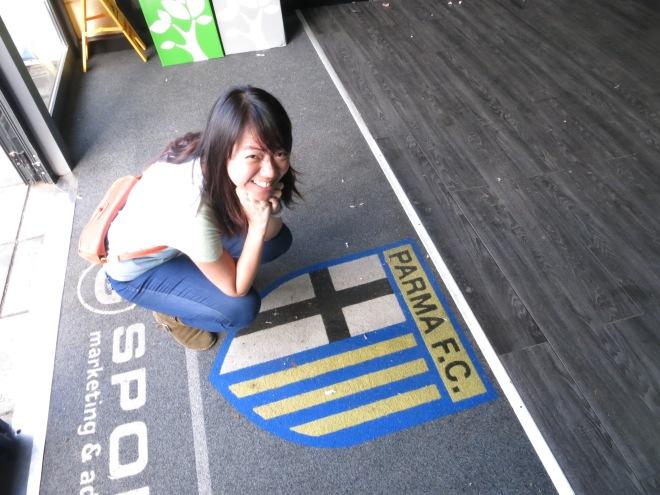Parma per sempre!