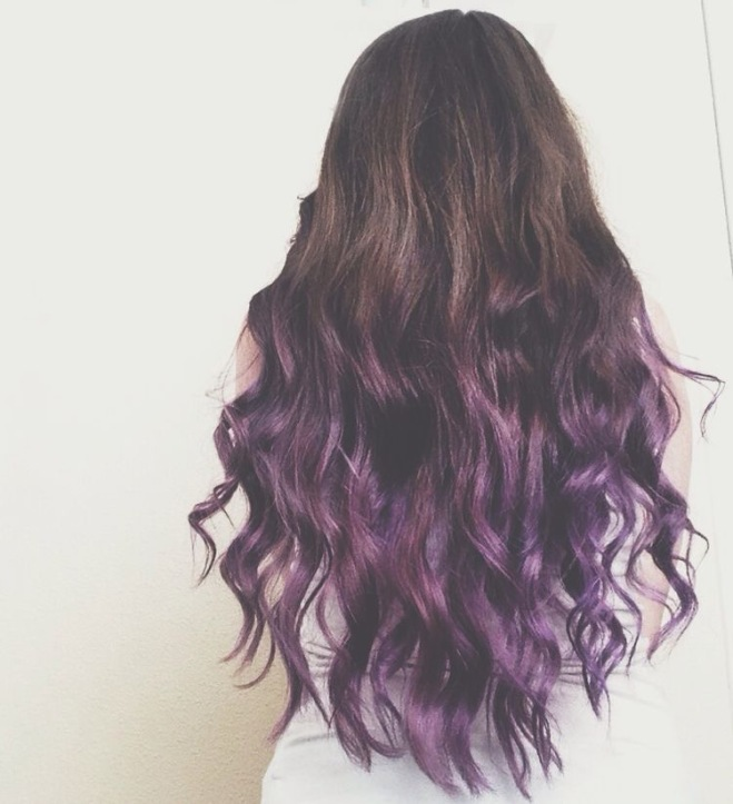 Dreaming for this kind of hair.... (taken illegally from pinterest)